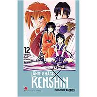 Lãng Khách Kenshin: Phóng Hỏa Kyoto - Tập 12