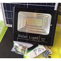 Đèn pha LED năng lượng mặt trời 60W - RB LIGHTING