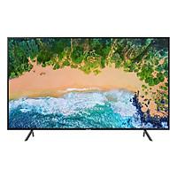 Smart Tivi Samsung 55 inch UHD 4K UA55NU7100KXXV - Hàng chính hãng