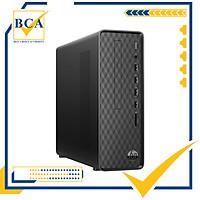 Máy tính để bàn HP S01-pF1002d I3-10105/4GB/256GB SSD/DVDWR/Win 10SL (46J92PA)-Hàng chính hãng