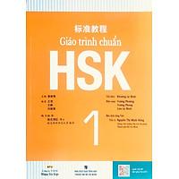 Giáo Trình Chuẩn HSK 1 - Bài Học (Kèm file MP3)