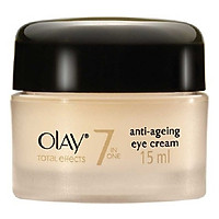 Kem dưỡng mắt 7 tác dụng Olay Total Effects 7 in 1 Anti Ageing Moisturiser