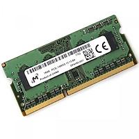 Bộ nhớ ram máy tính 1866 Micron 8GB MT16KTF1G64HZ - Hàng Nhập Khẩu
