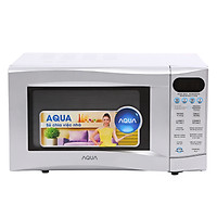 Lò Vi Sóng Điện Tử Có Nướng Aqua AEM-G477AS (25 Lít) - Hàng Chính Hãng