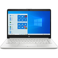 Laptop HP 14s-cf2043TU 1U3K6PA (Pen N6405/ 4GB/ 256GB SSD/ 14 HD/ Win10) - Hàng Chính Hãng