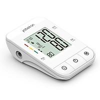 Upper Arm Automatic Blood Pressure Monitor Digital Sphygmomanometer Blood Pressure Meter Voice BP Machine with Large