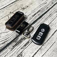 Bao da chìa khóa Honda Smartkey SH, PCX, SH mode - Zachi