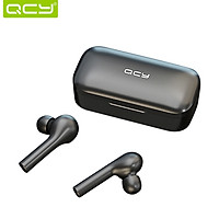Tai Nghe Thể Thao Qcy T5 Bluetooth 5.1 Tws Không Dây Ghép Nối Nhanh Popovers Enc Chống Ồn