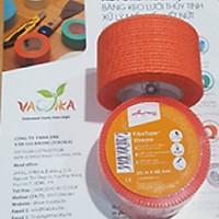 Băng keo lưới xử lí mối nối màu cam