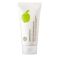 Kem Tẩy Trang Từ Hạt Táo Innisfree Apple Seed Cleansing Cream (150ml)