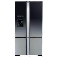 Tủ lạnh Hitachi 647 lít R-FWB780PGV6X-XGR - HÀNG CHÍNH HÃNG