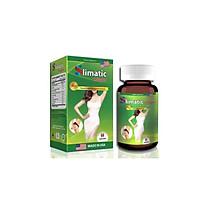 Giảm cân Slimatic Colagen - Hộp 40 viên
