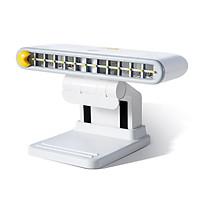 Desktop Fan Hanging Screen Fan Phone Holder USB Rechargeable Desk Fan Electric Cooling Fan 3 Speed Adjustable Mobile