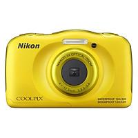 Nikon Coolpix W100 - Hàng Chính Hãng