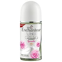 Lăn Khử Mùi Trắng Da Hương Nước Hoa Enchanteur Romantic 50ml - 1012063