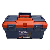 Hộp đồ nghề đa năng cỡ nhỏ 38x20x18cm - Bảo quản, cất giữ dụng cụ, không lo bị hư hỏng