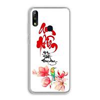Ốp lưng dẻo cho điện thoại Zenfone Max Pro M2 - 01219 7807 ANNHIEN01 - Hàng Chính Hãng