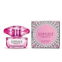 Nước Hoa Nữ Versace Bright Crystal Absolu - Eau De Parfum (50ml)