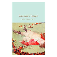 Macmillan Collector's Library: Gulliver's Travels (Hardback)