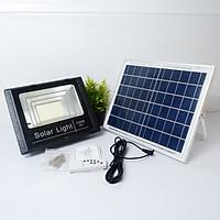 Đèn Năng Lượng Mặt Trời 100W - Đèn Pha Led Năng Lượng Mặt Trời Chống Nước Chuẩn IP67 - Hàng chính hãng