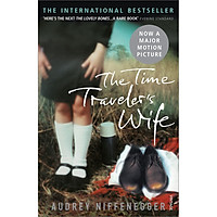 The Time Traveler Wife (Now A Major Motion Picture)