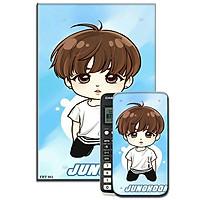 Decal Máy Tính Casio Fan BTS 061