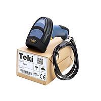Máy quét mã vạch khắc trên kim loại Teki TK55 Hàng chính hãng