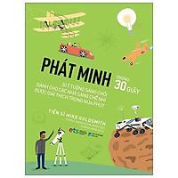 Sách - Phát Minh - Trong 30 Giây