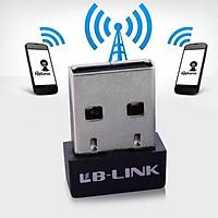 Usb Thu Wifi LB Link WN151 tốc độ 150MBS cao cấp