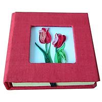 Sticky Note Giấy Xoắn Việt Net - Hoa Tulip