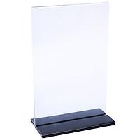 Bảng Menu Mica Uyên Loan (10 x 14 cm)