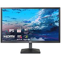 Màn Hình Gaming LG 24MK430H 24inch FullHD 5ms 75Hz FreeSync IPS - Hàng Chính Hãng