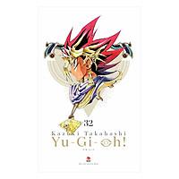 Yu-Gi-Oh! - Vua trò chơi (Tập 32)