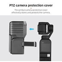 Lens Protective Cap Abs Camera Lengthen Protective Cover For Dji Pocket 2 Lens