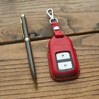 Bao da chìa khóa cho H.o.n.d.a CR-V