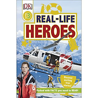Real-Life Heroes