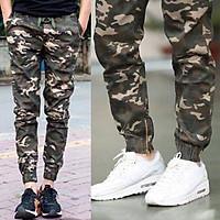 Quần Jocker kaki lính nam nữ , quần kaki lính , quần lính , quần jogger lính ,