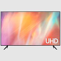 Smart Tivi Samsung 4K 55 inch UA55AU7700 Mới 2021