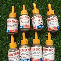 Combo 5 lọ thuốc diệt kiến gián sinh học Bảo Châu