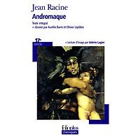 Truyện đọc tiếng Pháp: Andromaque - Jean Racine