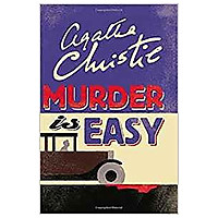 MURDER IS EASY Re-issue (SF 22 Dec)