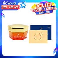 Combo Manuka - Mặt Nạ Tẩy Da Chết Mật Ong Manuka (50ml) + Xà Phòng Organic Manuka (125g) - Làm Sạch, Làm Sáng Và Cải Thiện Độ Đàn Hồi Da