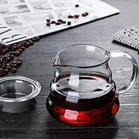 Ấm thủy tinh pha cà phê nhanh 2020MC6