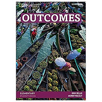 Outcomes Elementary With Access Code And Class DVD - 2nd Edition