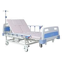 Giường bệnh đa năng hạ chân ngoài A01-I