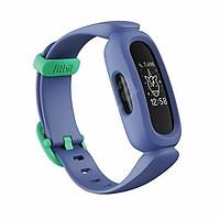 Đồng Hồ Thông Minh Fitbit Ace 3 - Hàng Chính Hãng FPT