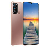 Note20 Ultra Smartphone 6.5 inch Full Display Handphone 12G 512G Mobile Phone Face ID Fingerprint ID Smart Phone 5000mAh Battery Android 10.0