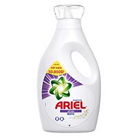 Nước Giặt Ariel Giữ Màu Dạng Chai (2.4Kg)