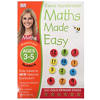 Numbers Preschool Ages 3-5