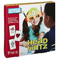 Parker Brothers - Trò chơi đoán từ Head Hintz HASBRO GAMING E2371